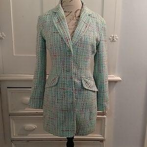 Requirements Tweed jacket Sz 6